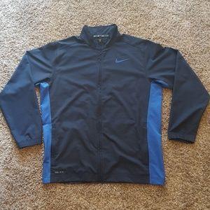 NIKE dri-fit jacket  (Mens sz. L)